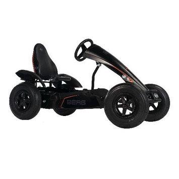 Berg Toys Berg Pedal Go Kart - Black Edition BFR