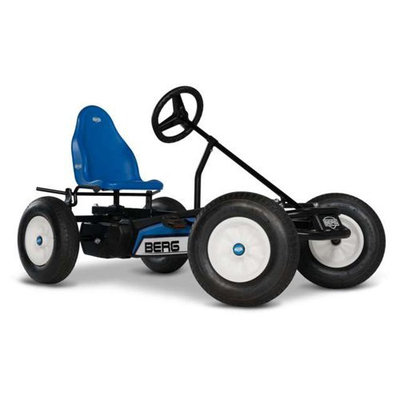 Berg USA Basic BFR Pedal Go Kart Riding Toy