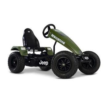 Berg Toys Berg Pedal Go Kart - Jeep Revolution BFR