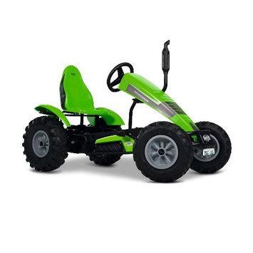 Berg Toys Berg Pedal Go Kart - Deutz Fahr BFR-3