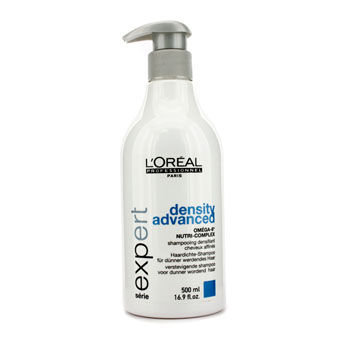 L'Oréal - Professionnel Expert Serie - Density Advanced Shampoo 500ml/16.9oz