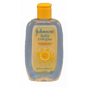 Johnson's® Baby Cologne Tropical Burst