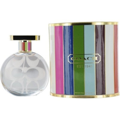 COACH LEGACY by Coach EAU DE PARFUM SPRAY 1.7 OZ (UNBOXED) for WOMEN
