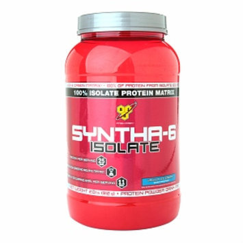 BSN Syntha-6 Isolate Protein