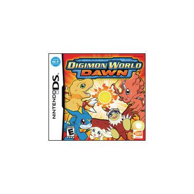 BANDAI NAMCO Games America Inc. Digimon World: Dawn