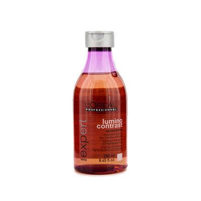 Serie Expert Lumino Contrast Radiance Shampoo 8.45oz