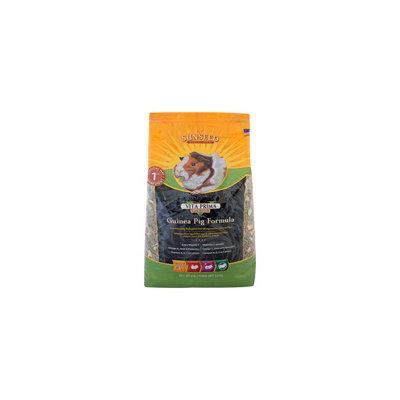 Sun Seed Sunscription Vita Prima Guinea Pig Formula, 8 lbs. ()
