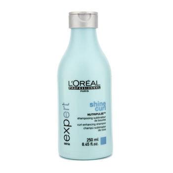 L'Oréal Professionnel Serie Expert Shine Curl Shampoo