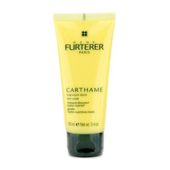 Rene Furterer - Carthame Gentle Hydro-Nutritive Mask (Dry Hair) 100ml/3.4oz