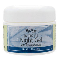 Reviva Labs InterCell Night Gel with Hyaluronic Acid