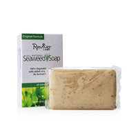Reviva Labs All Natural Seaweed Bar Soap, 4.2 oz