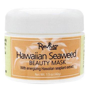 Reviva Labs - Hawaiian Seaweed Beauty Mask - 1.5 oz.