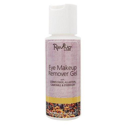 Reviva Labs Eye Makeup Remover Gel