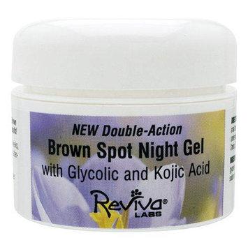 Reviva Labs Skin Lightener For Day Fade Cream with Kojic Acid