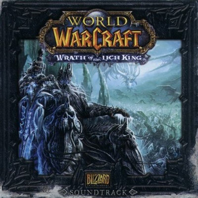 Great Value World of Warcraft: Wrath of the Lich King Soundtrack