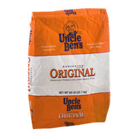 Uncle Ben's Original Enriched Parboiled Long Grain Rice