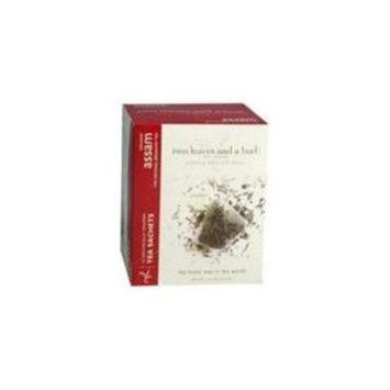Two Leaves and a Bud Tea Company Organic Assan Tea