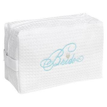 Hortense B. Hewitt 20664 Bride Cosmetic Bag