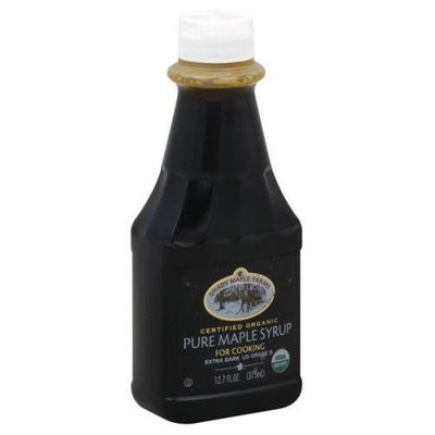 Shady Maple Farms Shady Maple Farm Syrup Maple Pure 4Cooking 12.7 Oz (Pack of 6)