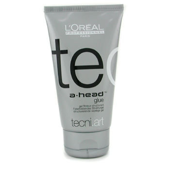 L'Oréal Professionnel Tecni.Art A Head Glue Structurising Fibre Gel