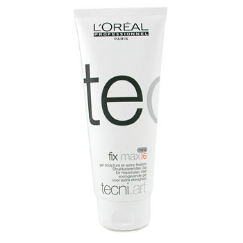 L'Oréal Professionnel Tecni. Art Fix Max Gel Shaping Gel for Extra Hold