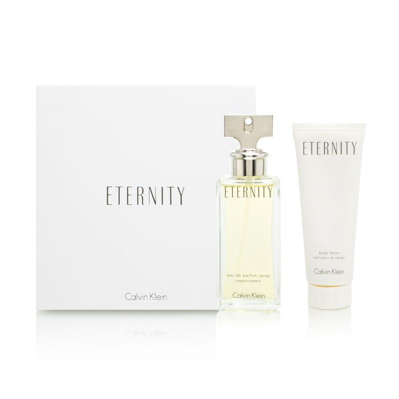 Eternity by Calvin Klein 2 Piece Set