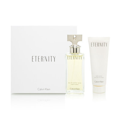 Eternity by Calvin Klein 2 Piece Set