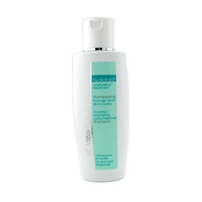 j.f. lazartigue Moisturizing Treatment Shampoo 200ml