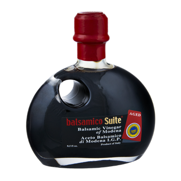 Balsamico Suite Aged Balsamic Vinegar of Modena