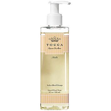 Tocca Beauty Stella Sapone Da Mano Liquid Hand Soap Hand Soap 8 oz