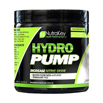 Nutrakey Hydro Pump Unflavored - 124 Grams