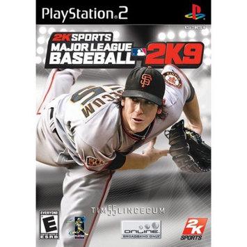 Take 2 Interactive Taketwo Interactive Major League Baseball 2k9