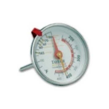 Taylor Harold Import 5947 Classic Line, 2-3/4-Inch, Oven/Meat Thermometer
