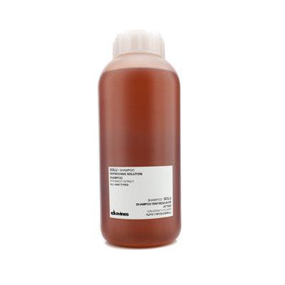 Davines Solu Refreshing Solution Shampoo 1000ml/33.8oz