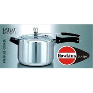 Hawkins B20 Classic Aluminum Pressure Cooker - 5 Litres