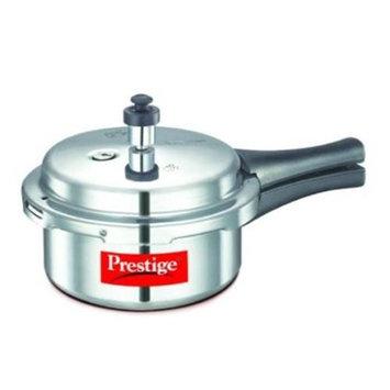 Prestige PPAPC2 Popular Aluminium Pressure Cooker - 2 Litres