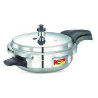 Prestige PRPJDP Popular Aluminum Junior Deep Pressure Pan