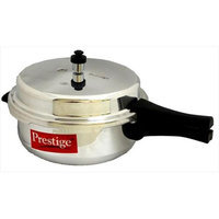 Prestige PRPDPP Popular Aluminum Senior Deep Pressure Pan