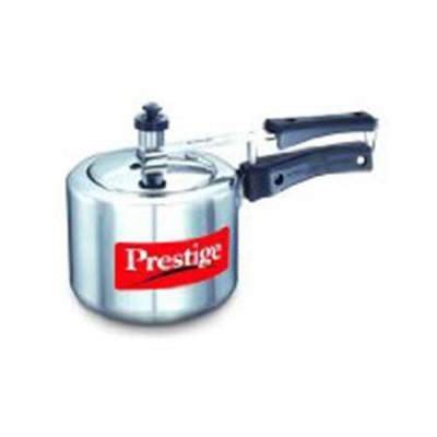 Prestige PRNPC2 2 Liters Nakshatra Aluminium Pressure Cooker