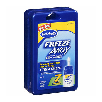 Dr Scholl's Dr. Scholl's Freeze Away