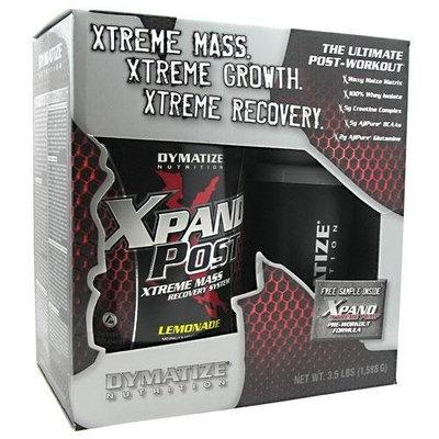 Dymatize XPAND XTREME POST LEMONADE 40/