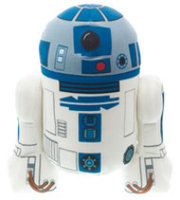 Underground Toys LLC R2-D2 9 inch Plush