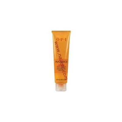 Opi Avojuice Mango Juice Body Cream 4 Oz
