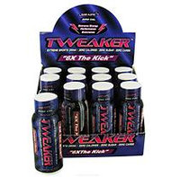 Tweakers Tweaker Grape Energy Shot - 12 Count Box