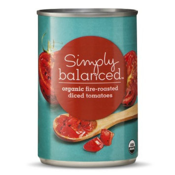 Simply Balanced Organic Fire Roasted 14.5oz