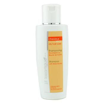 J.F. Lazartigue Shampoo with Shea Butter 200ml/6.8oz