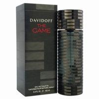 Davidoff the Game Eau de Toilette Spray, 3.4 fl oz