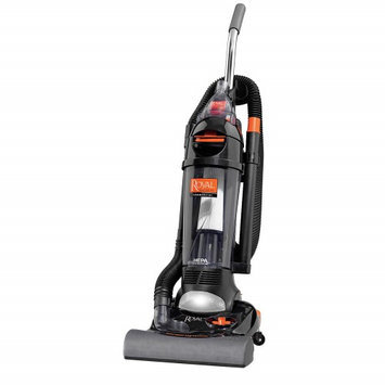 Irc Royal Ry6100 Commercial Bagless Upright Vacuum Cleaner W/turbo Tool