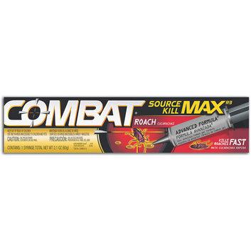 Combat Platinum Syringe Large Size Roach Killing Gel