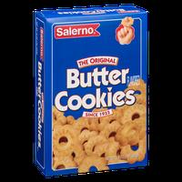 Salerno Butter Cookies